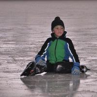 Bild zum Weblog ADWA 13. Jänner 2013:  Eislaufen
