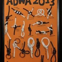 Bild zum Weblog ADWA 16. Februar 2013: Knotentechnik Tei 1