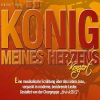 """Bild zum Weblog Konzert  """"KÖNIG MEINES HERZENS"""""""