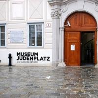Bild zum Weblog Ausflug in das jüdische Museum