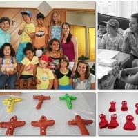 Bild zum Weblog Bunte Bibel-Bastel-Woche in Hallein 2013