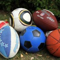 Bild zum Weblog Jeden Mittwoch: Mödlinger Jugend-Sport-Nachmittag