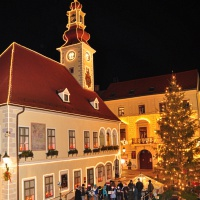 Bild zum Weblog Adventzauber mit den Glocken der Adventgemeinde