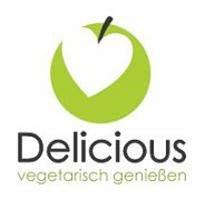Bild zum Weblog Vegetarisches Restaurant DELICIOUS auf Erfolgskurs