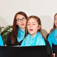 Bild zum Weblog Teenie-Gottesdienst
