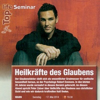 Bild zum Weblog Top life Seminar Teil 2