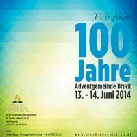 Bild zum Weblog 100-Jahre Adventgemeinde Bruck/Mur