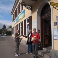 Bild zum Weblog Tag der offenen Tür der Adventgemeinde Bruck/Mur
