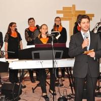 Bild zum Weblog thinkBIG - Konzert