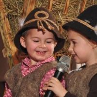 Bild zum Weblog Weihnachtsfeier