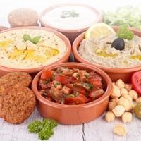 Bild zum Weblog Schnelle vegane Brot-Aufstriche selber machen