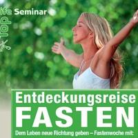 Bild zum Weblog Fasten
