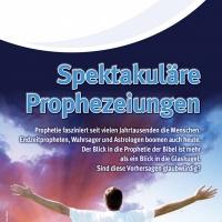 Bild zum Weblog Vorträge: Spektakuläre Prophezeiungen