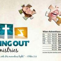 Bild zum Weblog Wiener Jugendgebetswoche im Adventhaus