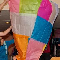Bild zum Weblog ADWA: Wir bauen ein neues Flugobjekt