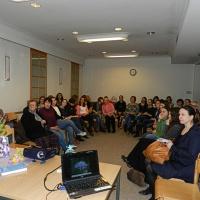 Bild zum Weblog Verwöhntag für Frauen in Wien Adventhaus