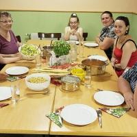 Bild zum Weblog Gesundheitsclub – Buon Appetito!
