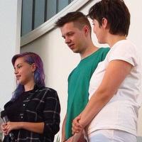 Bild zum Weblog Taufe der drei Geschwister