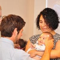 Bild zum Weblog Gott segne Gabriel Rauscher und seine Eltern