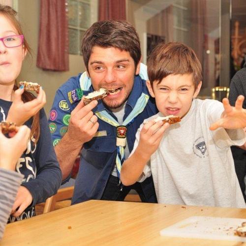 Bild zum Weblog ADWA: Backe, backe Kuchen...