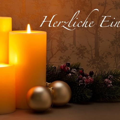 Bild zum Weblog Weihnachtsfest 2015