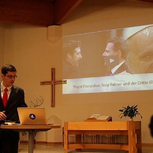 Bild zum Weblog In Christus wachsen Festsabbat, 26./27.02.2016