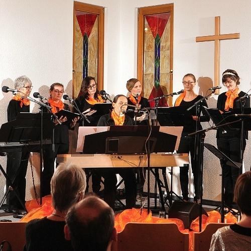Bild zum Weblog thinkBIG Konzert - Frohes Fest!