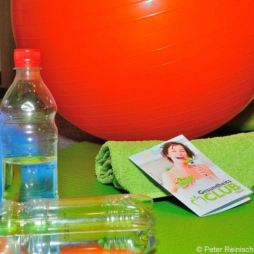 Bild zum Weblog 22. – 27. Februar Vorträge Gesundheitsclub