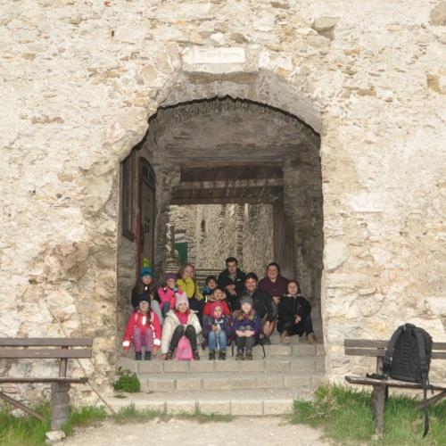 Bild zum Weblog ADWA: Kräuterwanderung