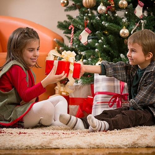 Bild zum Weblog Ein Weihnachtsgeschenk für Jesus
