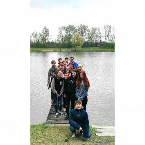 Bild zum Weblog Teenietreffen in Tulln