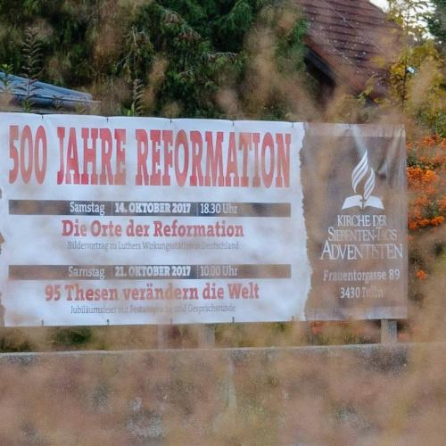Bild zum Weblog Die Orte der Reformation