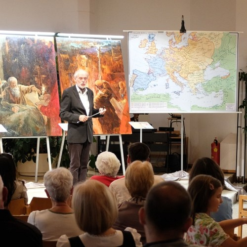 Bild zum Weblog 500 Jahre Reformation