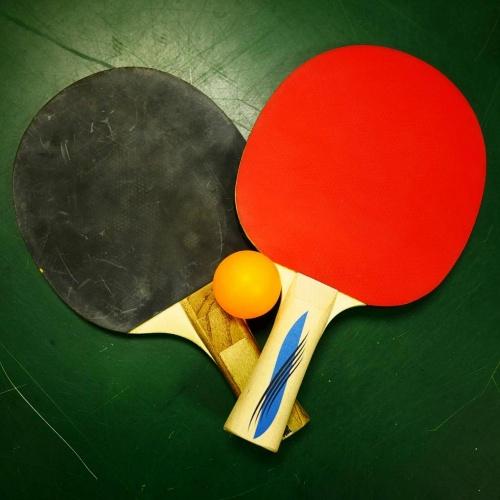 Bild zum Weblog Tischtennis Turnier