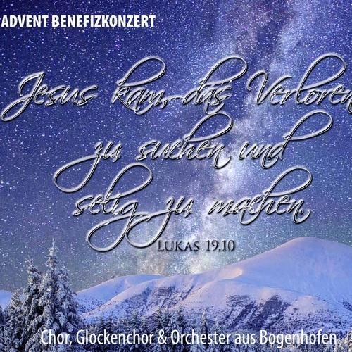 Bild zum Weblog Advent Benefizkonzert 2017