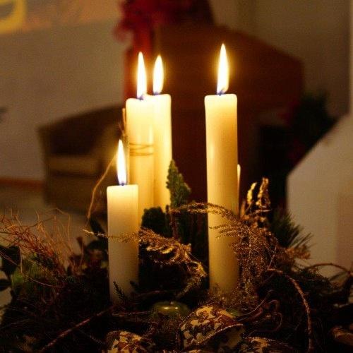 Bild zum Weblog Adventfeier 2017