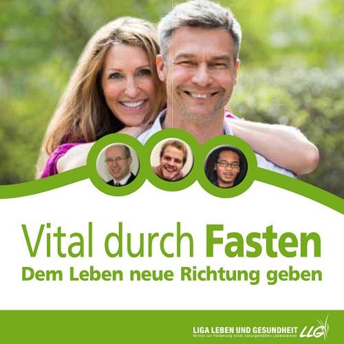 Bild zum Weblog Fastenwoche
