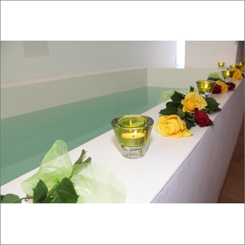 Bild zum Weblog Taufe