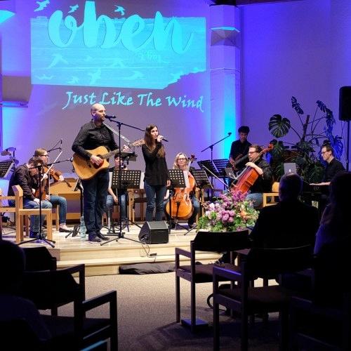 Bild zum Weblog Konzert mit tag7