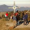 Bild zum Weblog Gemeindewochenende in Annaberg, 30.10. - 1.11.