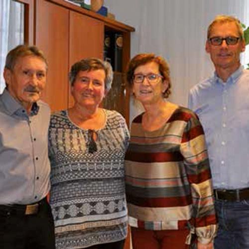 Bild zum Weblog ADRA-Ortsgruppe Steyr übergibt Spende