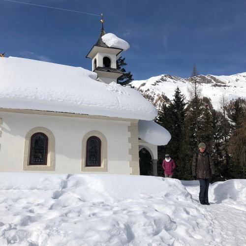 Bild zum Weblog Gemeindeausflug ins Schmirntal