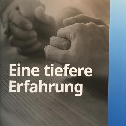 Bild zum Weblog 10 Tage des Gebets