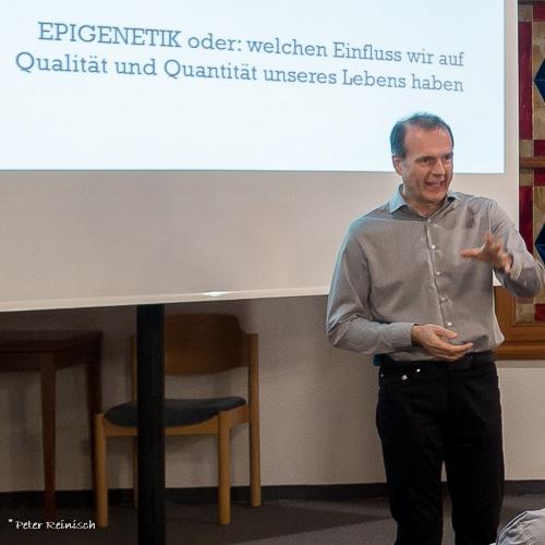 Bild zum Weblog Zwei spannende Vorträge von Steffen Eichwald