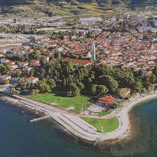 Bild zum Weblog Ausflug - Slowenien