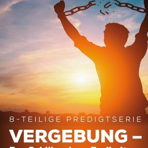 Bild zum Weblog Vergebung - der Schlüssel zur Freiheit
