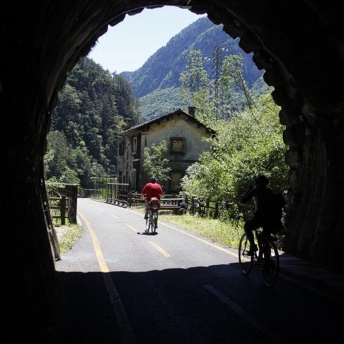 Bild zum Weblog Radltour - Italien