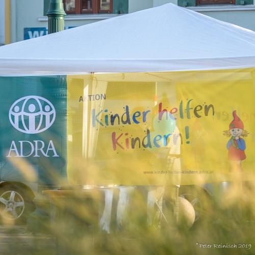 Bild zum Weblog Weihnachtspaketaktion am Hauptplatz