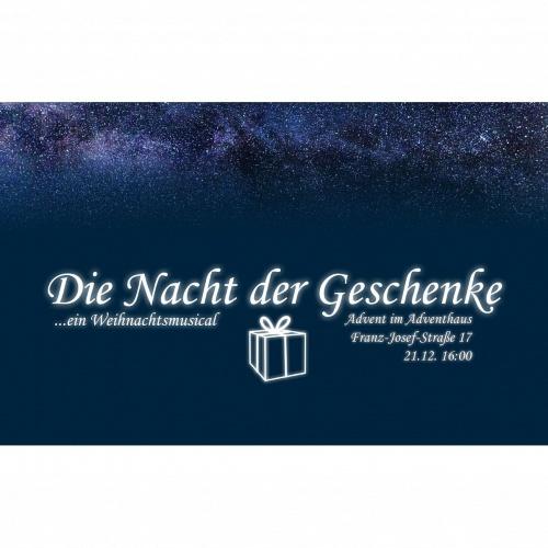 Bild zum Weblog Die Nacht der Geschenke